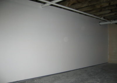 We're going to turn this into a layout room?