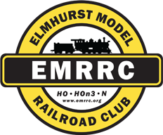 Elmhurst Model Railroad Club