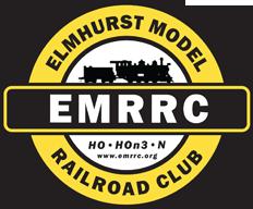 Elmhurst Model Railroad Club