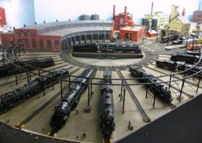 steamservice